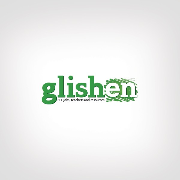"""glishen"" needs its first logo!"