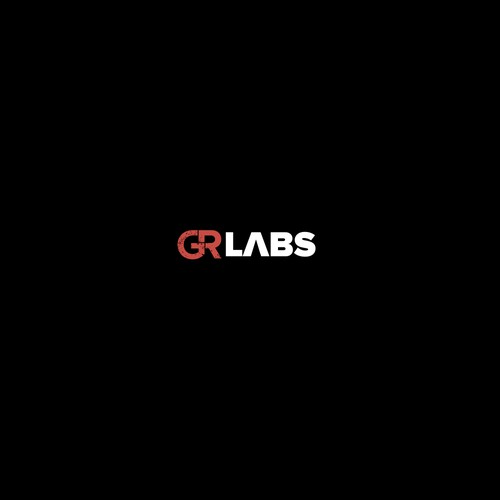 logo for GR labs