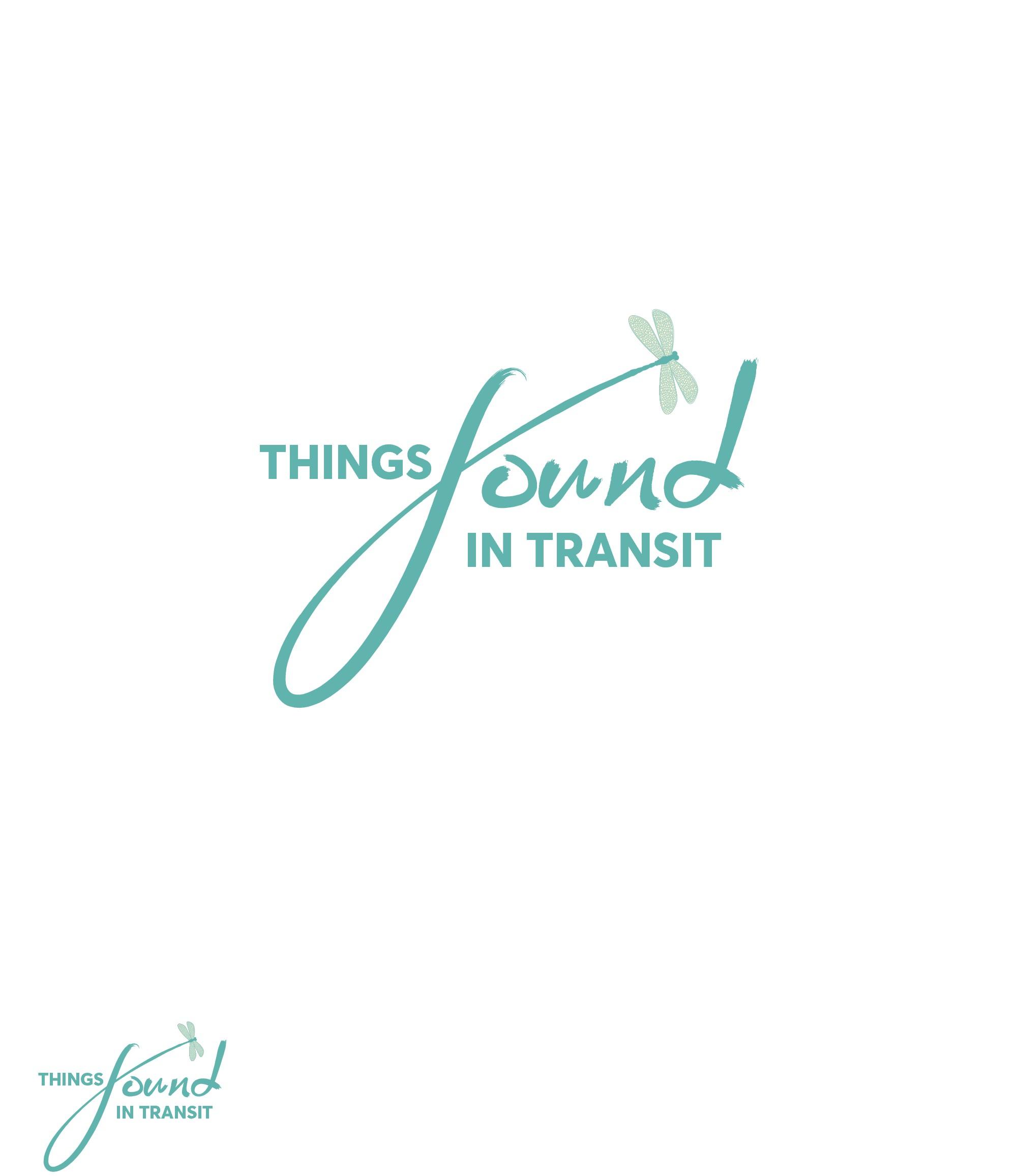 Travel Blog Logo for Woman