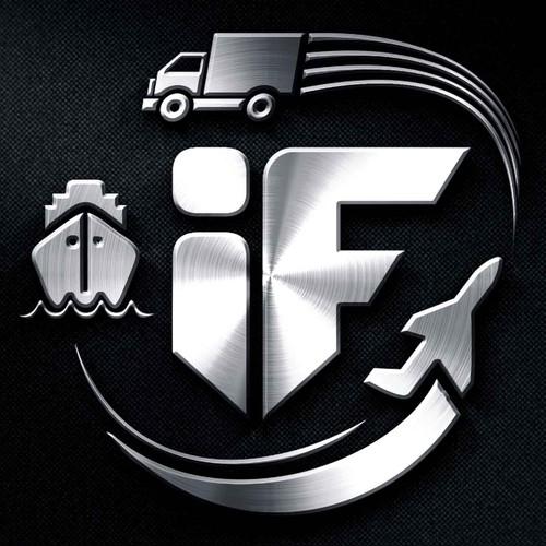 Crie um logo moderno e futurista Create modern and futurist logo for aStartup!