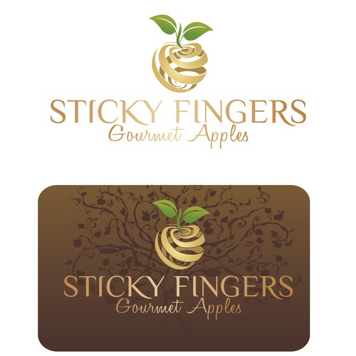 Sticky Fingers Gourmet Apples