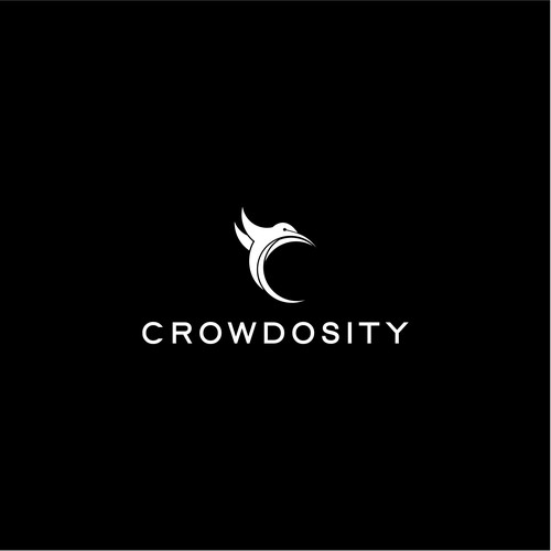 Design a Great, Modern and Brand-able Logo for Crowdosity