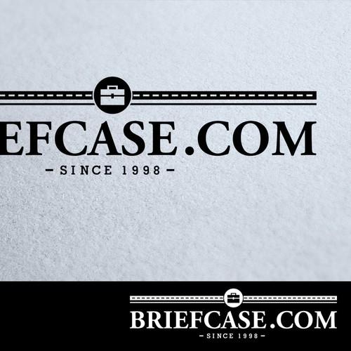 logo for Briefcase.com