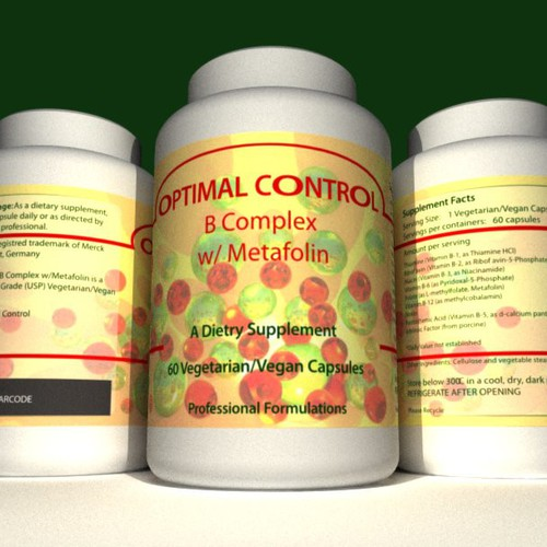 Optimal Control needs a new product label