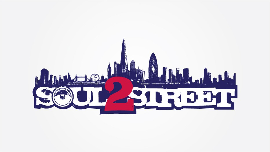 Help Soul 2 Streets with a new logo