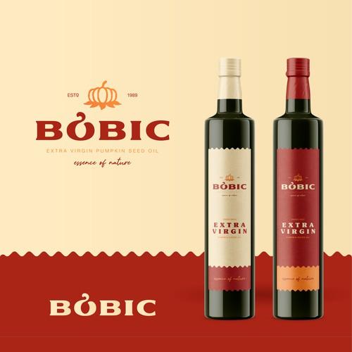 Bobic Oils