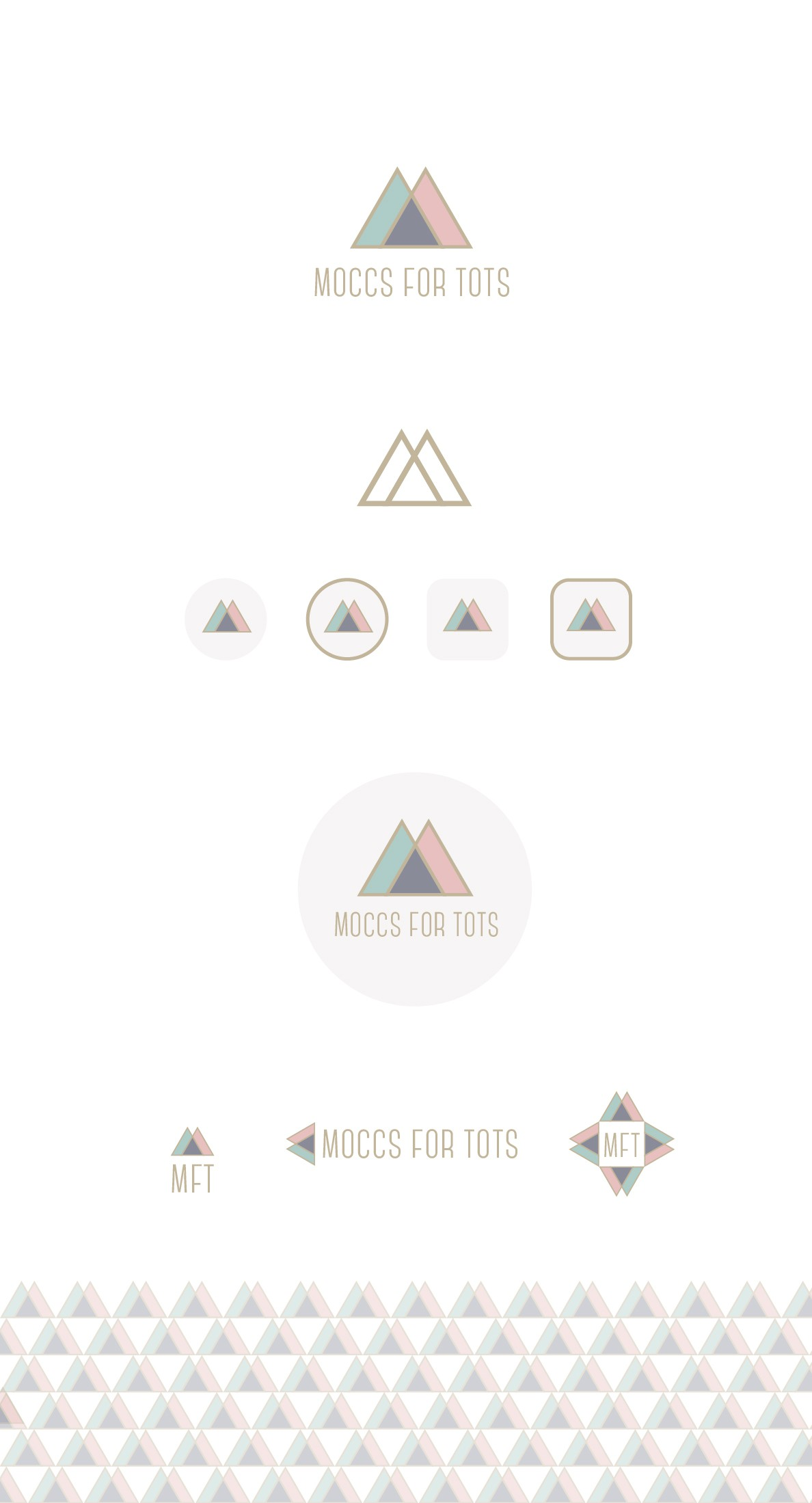 Create a high end feeling logo with a playful vibe for a new e-commerce business.