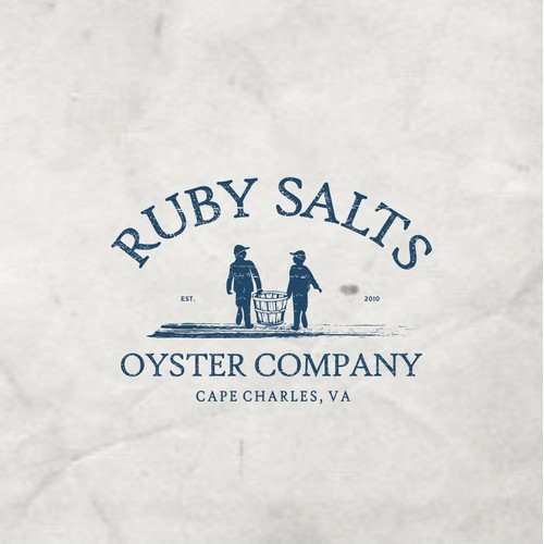 RUBY SALTS OYSTER CO