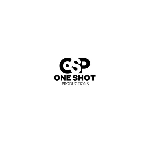 Design a custom Logo For One Shot Productions for music events/ corporate events