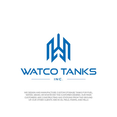 Watco Tanks, Inc.