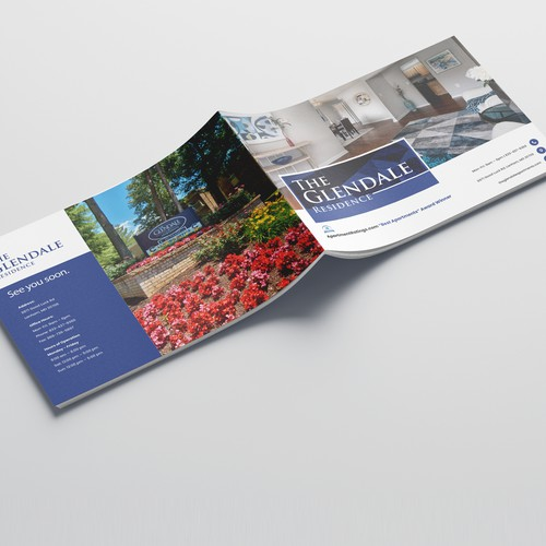 The Glendale Residence Brochure