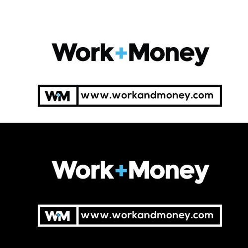 WORK + MONEY