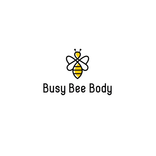 Busy Bee Body
