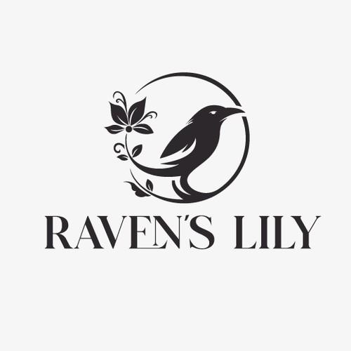 Raven Lily