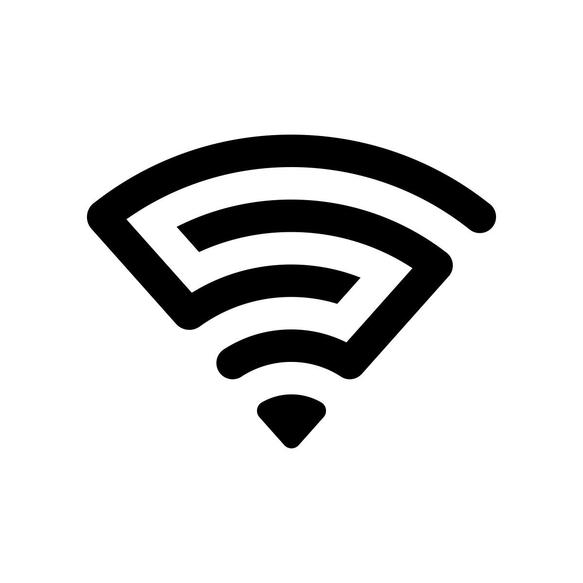 Tech/Digital Agency Logo