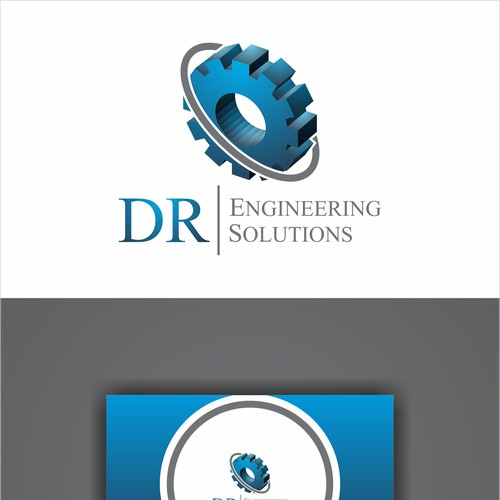 New logo wanted for DR Engineering Solutions