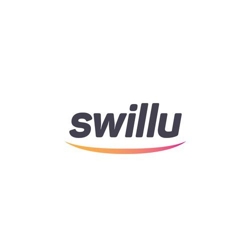 Swillu Logo Concept