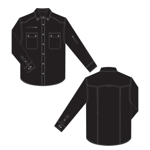 Design Work Shirt