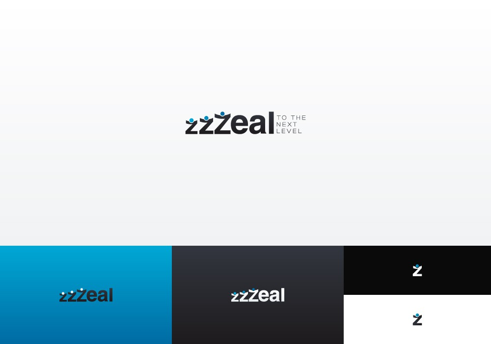 ZZZEAL needs a new logo