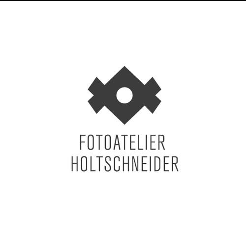 Erstellt ein Logo für einen Fotograf mit Herzblut und Leidenschaft