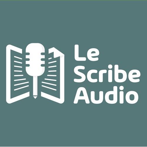 Identité pour une entreprise spécialisée dans la retranscription audio