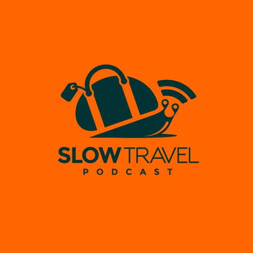Slow Travel Podcast