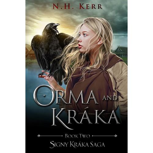 Signy Kráka series