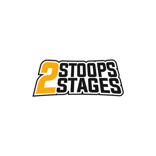 Logo Concept for Stoops2Stages