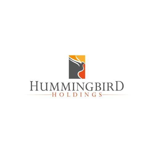 Hummingbird logo contest