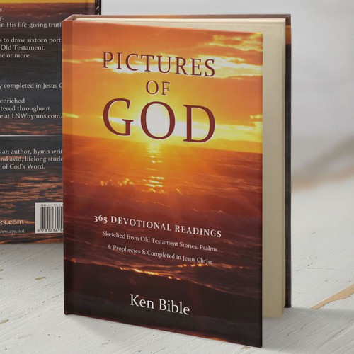 Book cover for PICTURES OF GOD
