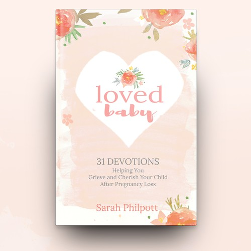 Loved Baby - Book Cover