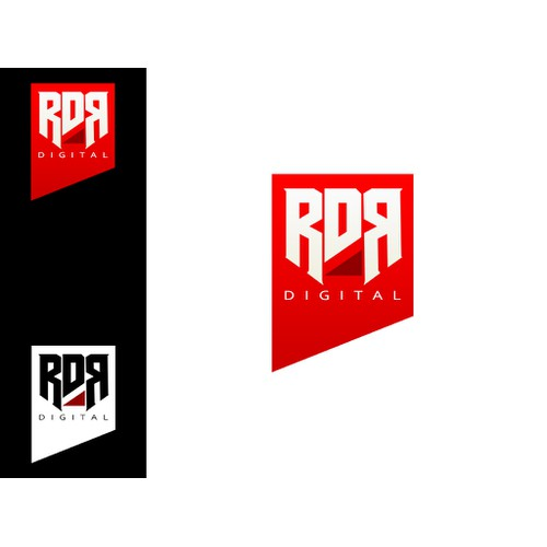 New logo wanted for RDR Digital