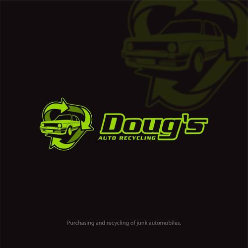Doug's Auto Recycling