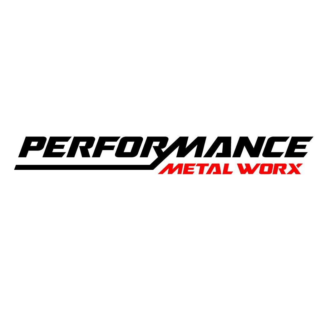 Performance Metal Worx needs a creative logo