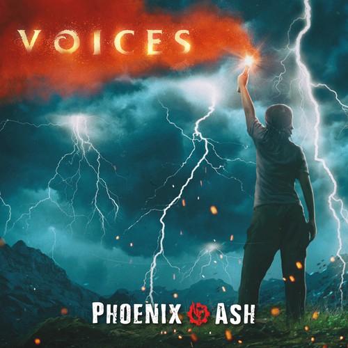 Album artwork for high energy rock album