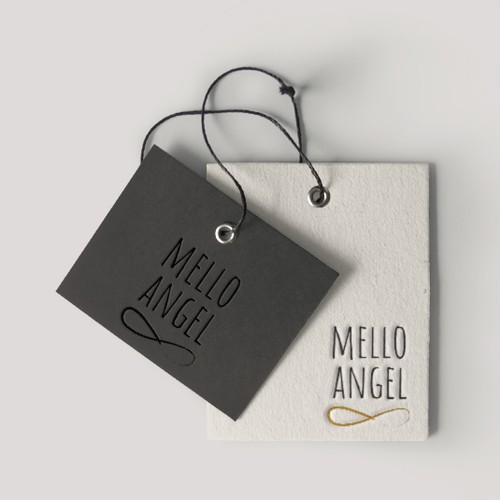 Logo design for women's clothing company