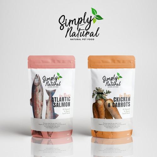 Simply Natural Pet Food