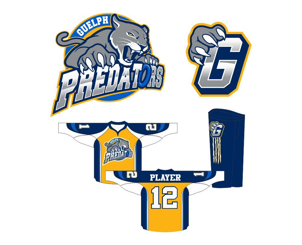Sports Team Logo Design Contest