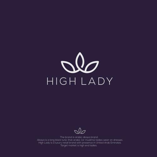 high lady.