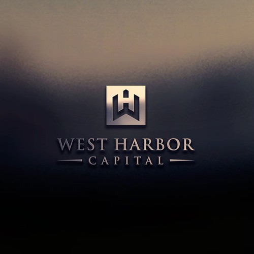Logo Concept for West Harbor Capital