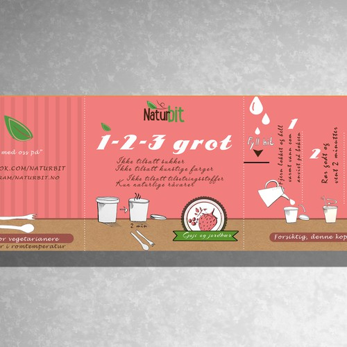 design for soup box