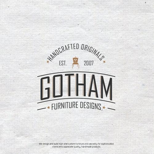 Gotham Furniture Designs
