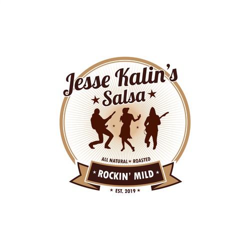 Jesse Kalin's Salsa