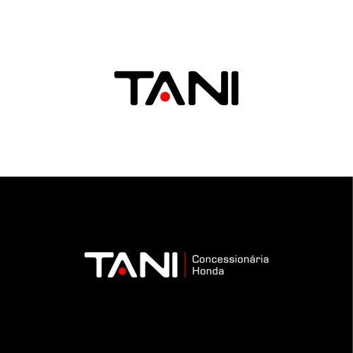 Logo for Tani Motos - Honda Dealer