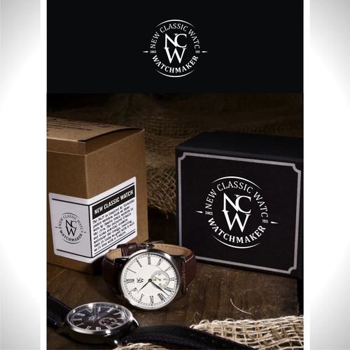 new classic watch
