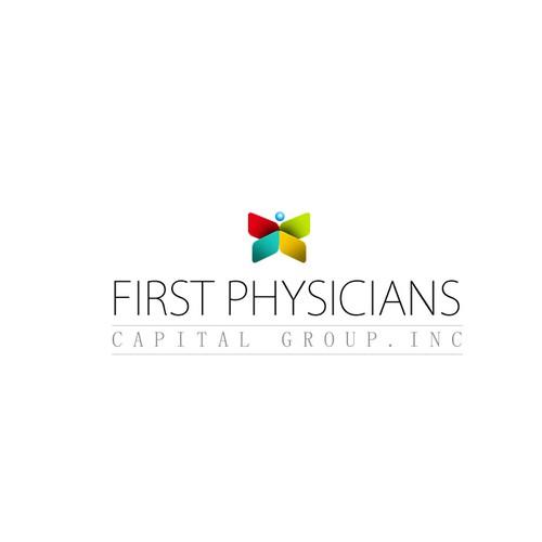First Physicians Needs a Logo