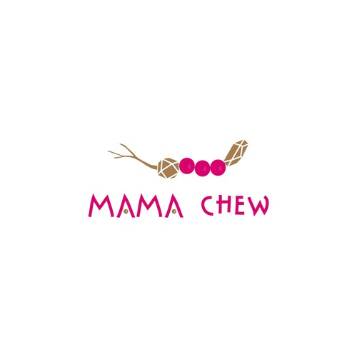 Mama Chew needs logo to stand out in the jewellery market.