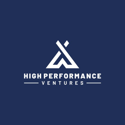 Logo for High Performance Ventures