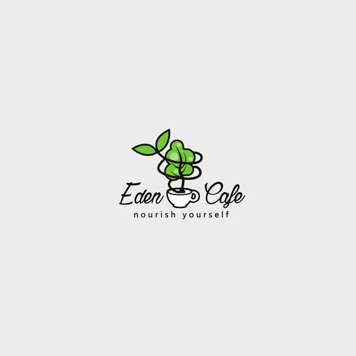 Eden Cafe 2