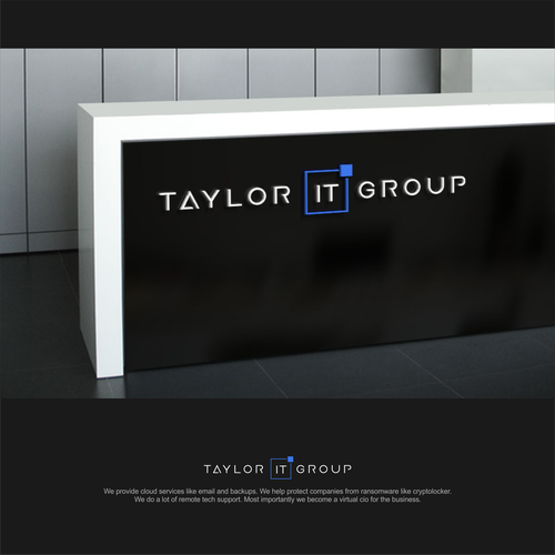 TAYLOR IT GROUP 2